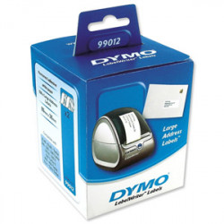 DYMO labels 99012
