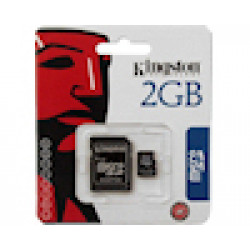 Kingston 2 GB micro-SD
