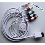 Wii Component Kabel