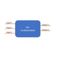 IHC Moduludvikling 5 I/O