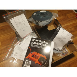 Prusa MMU2 to MMU2S upgrade kit