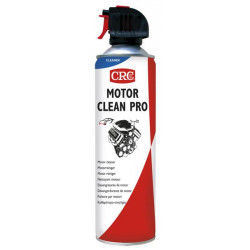 CRC Motor Clean Pro