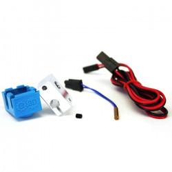 E3D Blok og sok V6 Upgrade Kit (12V)