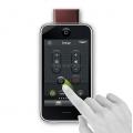 iPhone / iPod Touch infrarød fjernbetjening