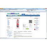 OpenCart QR-kode add-on