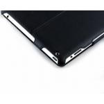 UltraSlim Cover til iPad2 (sort)
