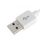 iPhone kompatibelt USB kabel