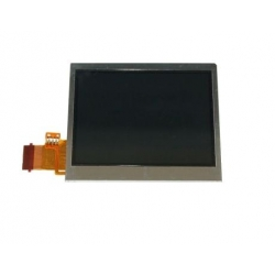 NDS Lite nedre LCD display