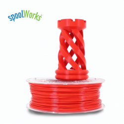 spoolWorks Edge Filament - Red27 'PhoneBox' (1,75 mm)